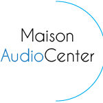 logo maisonaudiocenter